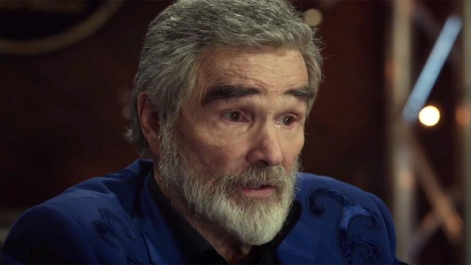 Addio a Burt Reynolds, star di Hollywood degli anni '70 e '80