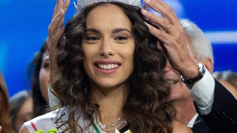 Miss Italia 2018, Carlotta Maggiorana a rischio squalifica