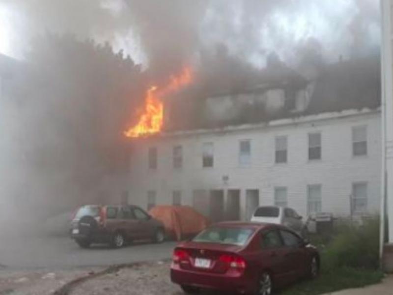 esplosioni gas usa, esplosioni Massachusetts, Massachusetts, morto usa gas