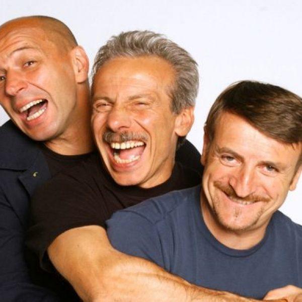 Aldo, Giovanni e Giacomo, Poretti lascia il trio