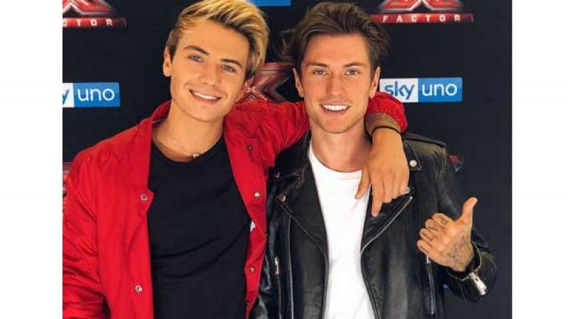 X Factor 2018, Benji & Fede condurranno il daily