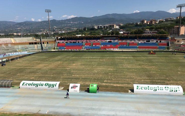 Serie B, il Giudice Sportivo ha deciso: Cosenza-Verona 0-3 a tavolino