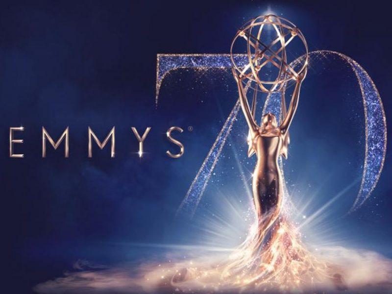 emmy awards 70a edizione i premi