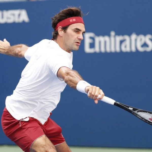 US Open, shock Federer: battuto da Millman in 4 set. Nole e Cilic ai quarti