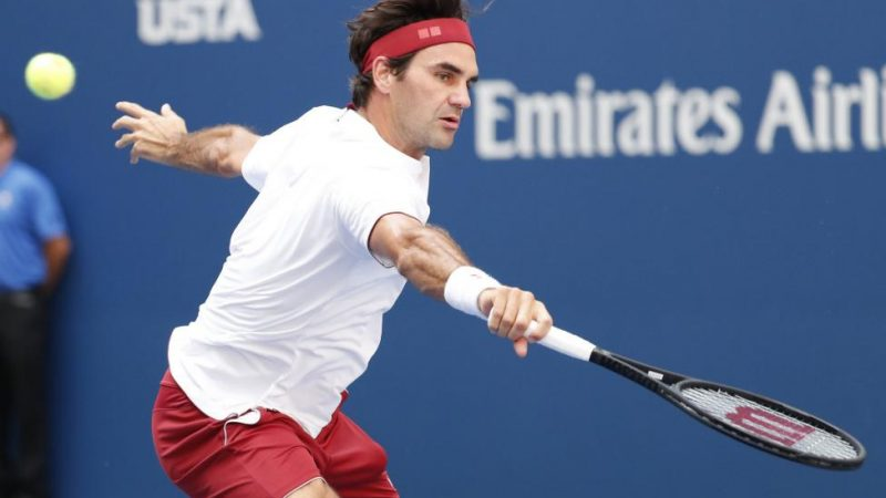 ATP Finals, 15a semifinale per Federer. Battuto Anderson in due set