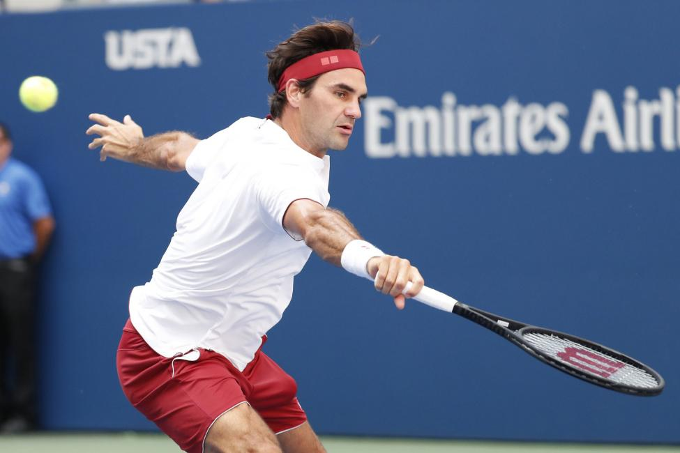 ATP Finals, 15a semifinale per Federer. Battuto Anderson in due set