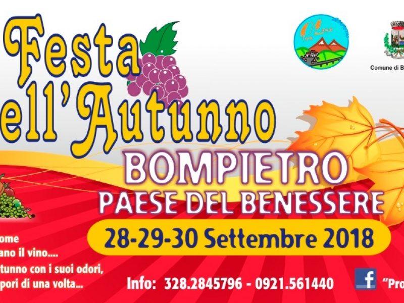 autunno 2018 eventi in sicilia