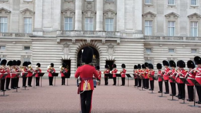 Funerali Aretha Franklin, la dedica di Buckingham Palace