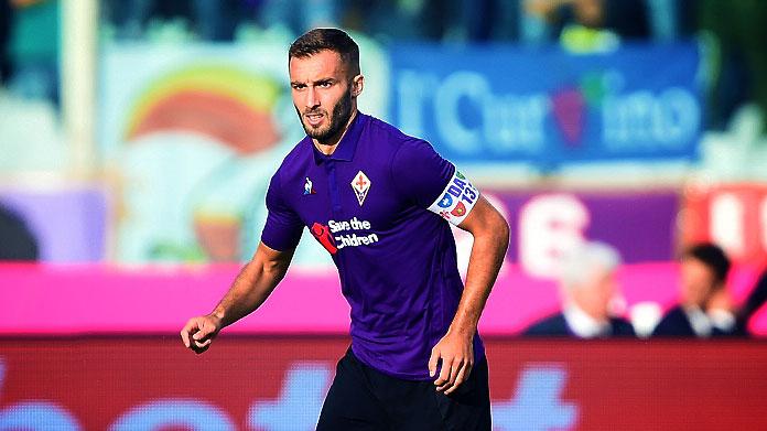Serie A, deroga alla Fiorentina: ok la fascia per ricordare Astori