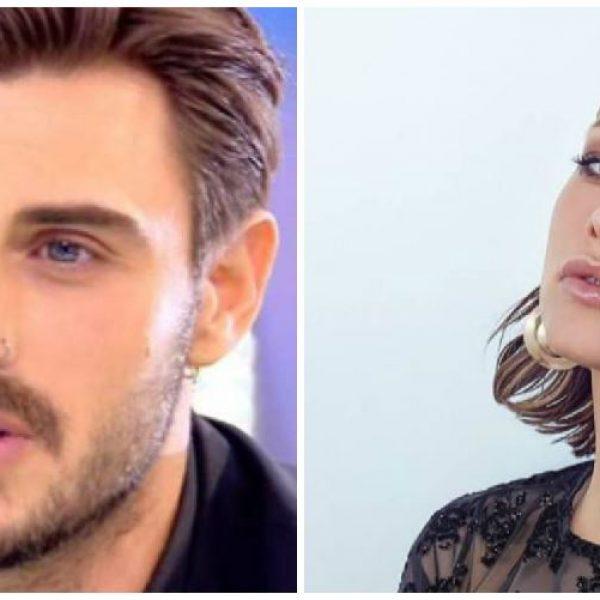 GF Vip, finto flirt tra Monte e Silvia Provvedi?