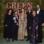 Green Carpet Fashion Awards, tutte le star e i premi