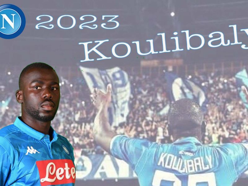 Koulibaly