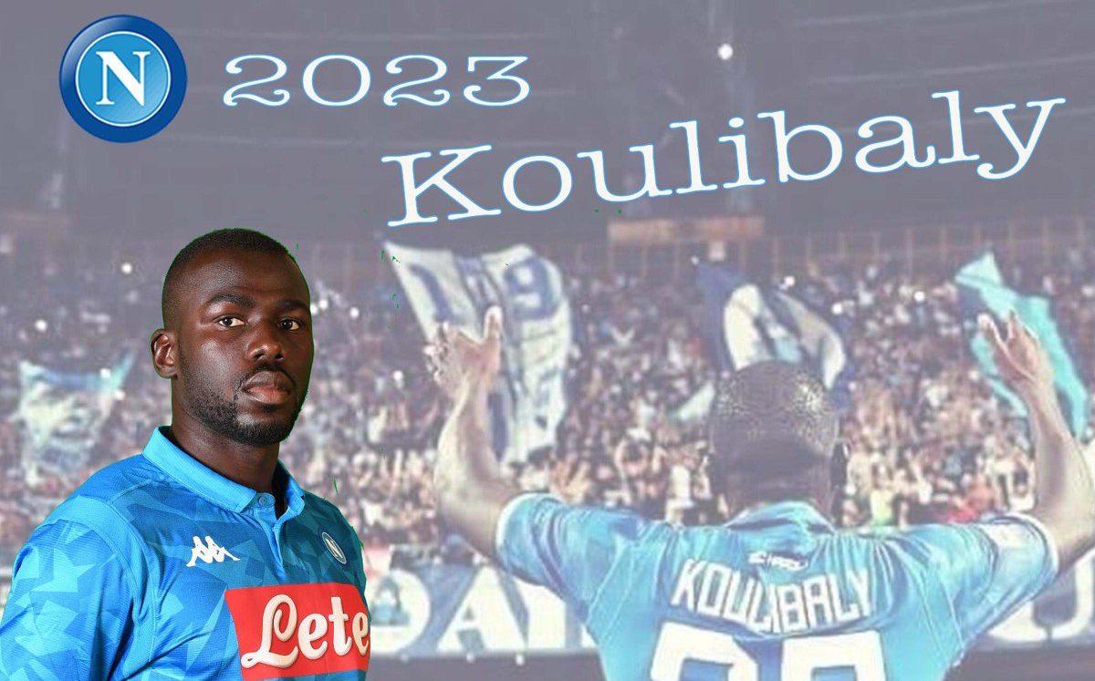 Napoli, rinnova Koulibaly: in azzurro fino al 2023