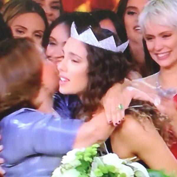 Miss Italia 2018, vince Carlotta Maggiorana