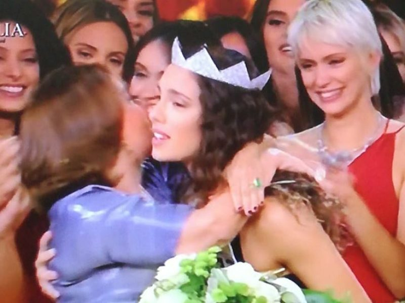 miss italia 2018 vince carlotta maggiorana