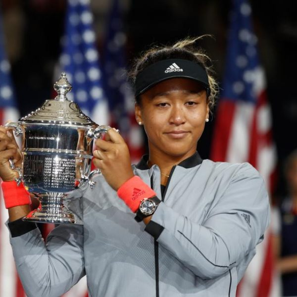 US Open, Serena perde pazienza e partita: in finale trionfa la Osaka
