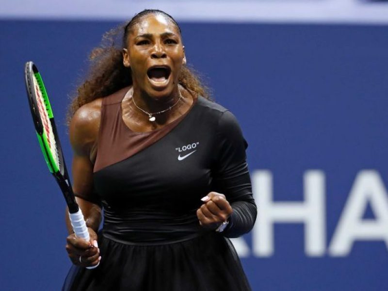 Serena Williams US Open