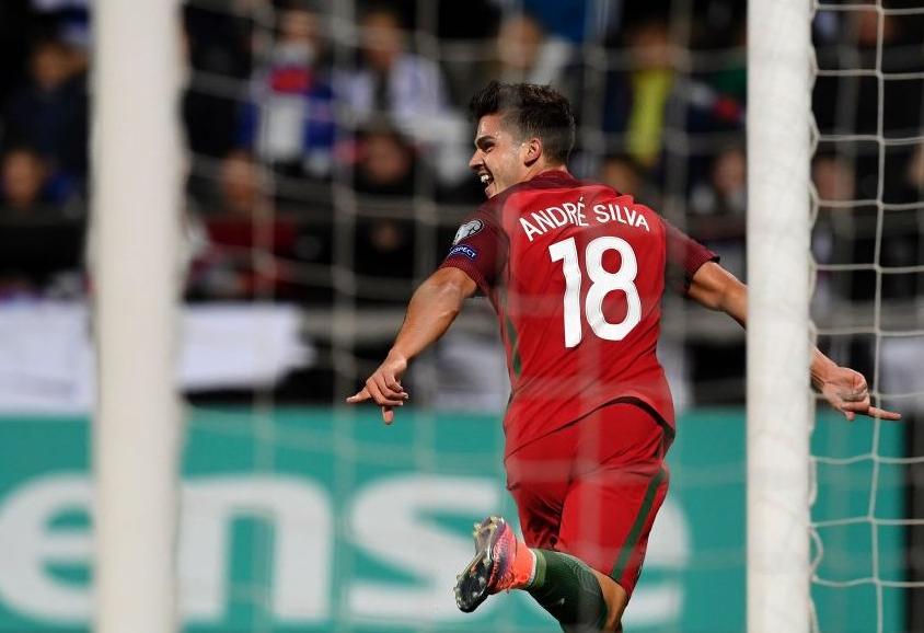 Nations League, Portogallo-Italia 1 – 0: André Silva stende gli azzurri
