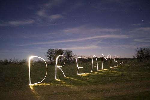Giornata mondiale dei sogni: dedica ad un cassetto