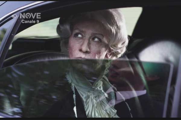 Virginia Raffaele arriva su Nove con una serie tv