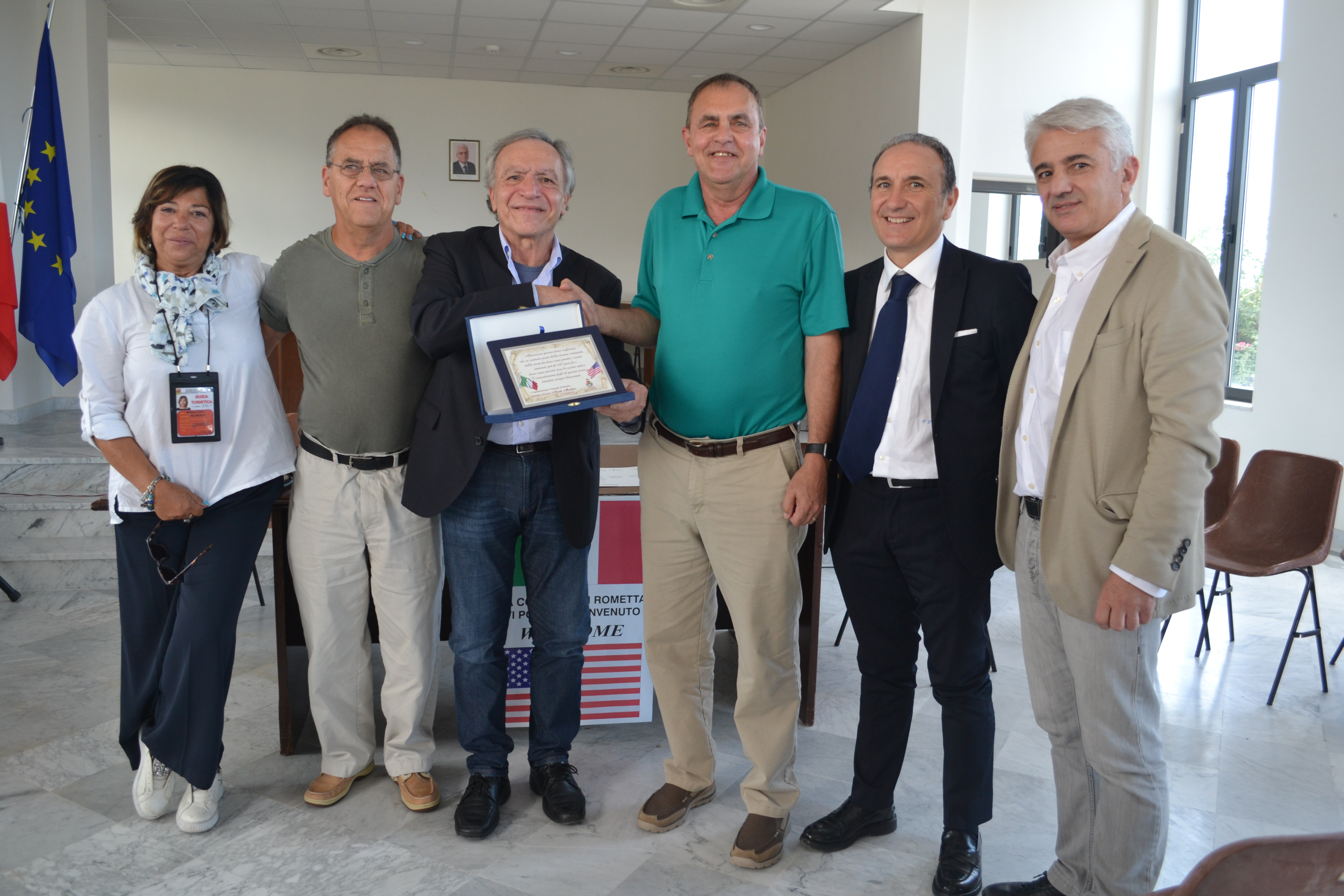 Roots 'n Tours, turismo di radice per i comuni siciliani