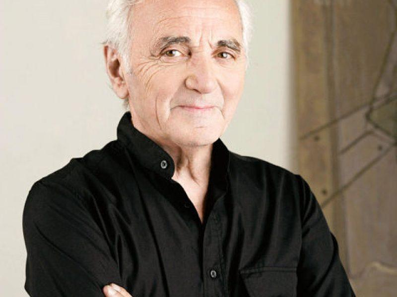 E' morto Charles Aznavour: la carriera dello chansonnier francese