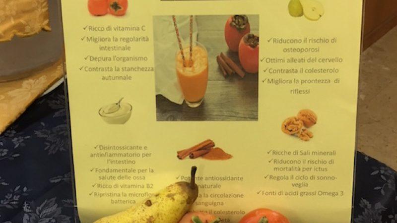 Giornata mondiale Alimentazione, a Palermo milza sgombro e cachi