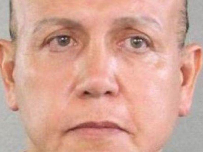 arresto bombe usa, bombe Usa, Cesar Sayoc, chi è una bomber Usa, ordigni Usa, una bomber usa