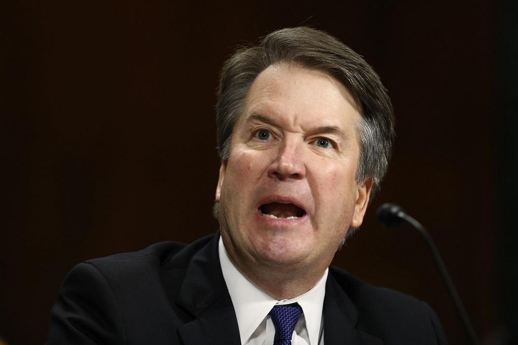 Il Senato Usa approva la nomina di Brett Kavanaugh alla Corte Suprema
