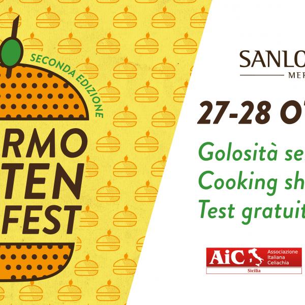 Palermo Gluten Free, un week-end senza glutine