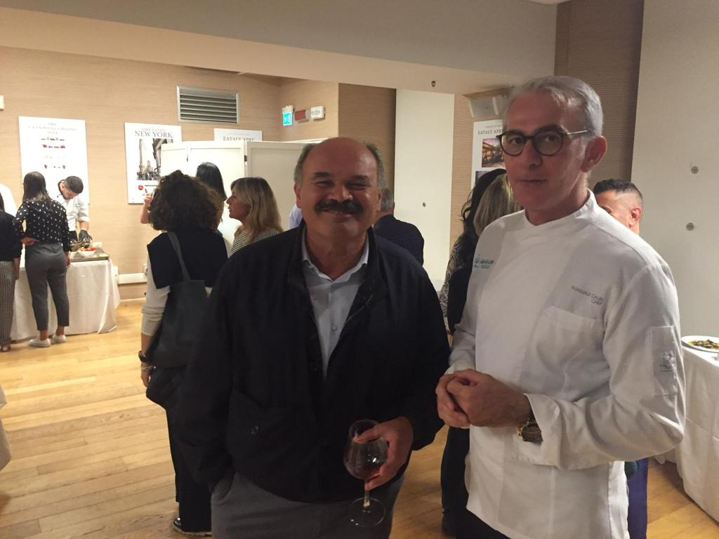 Taormina Gourmet 2018, al via tre giorni di showcooking