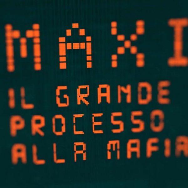 Maxi Processo, su Rai Storia la docufiction