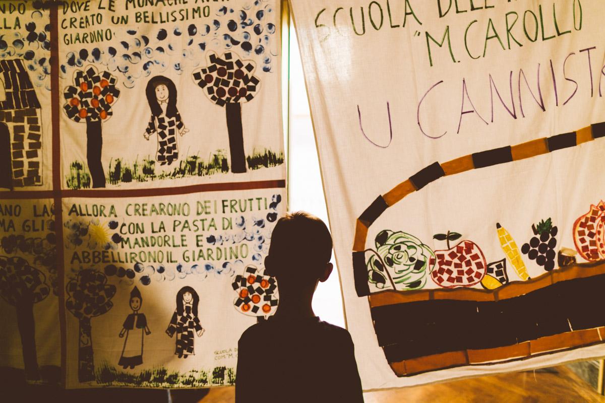 Notte di zucchero, gli eventi da Palermo a Catania