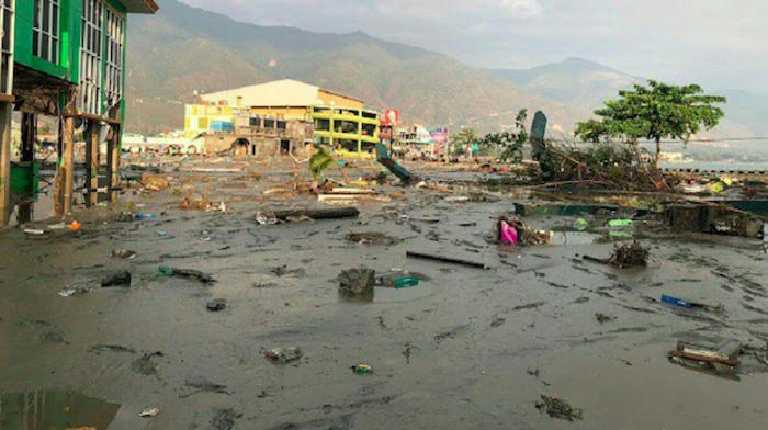 L'Indonesia è in ginocchio, ritrovati 1203 corpi: emergenza sanitaria