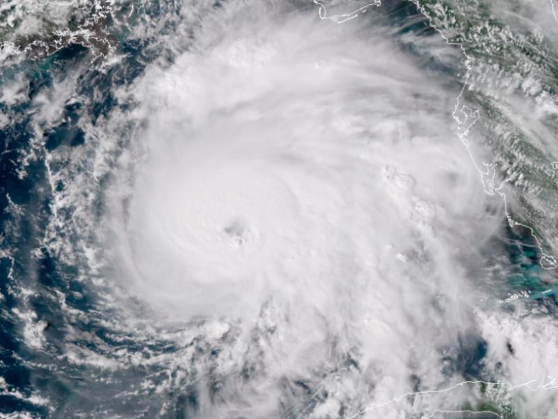 Alabama, Florida, Kay Ivey, Rick Scott, uragano Alabama, uragano Florida, uragano Michael