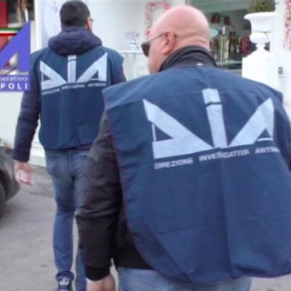 Napoli, camorra e contrabbando: confiscati 16 milioni a Bruno Potenza