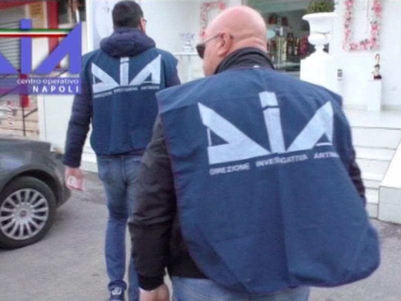 Bruno Potenza, confisca Bruno Potenza, Napoli, sequestro beni camorra, sequestro Napoli