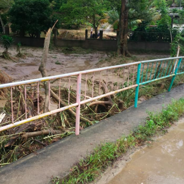 Piogge torrenziali in Nicaragua, la conta delle vittime sale a 14