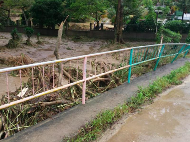 maltempo Nicaragua, managua, morti piogge nicaragua, nicaragua, piogge nicaragua