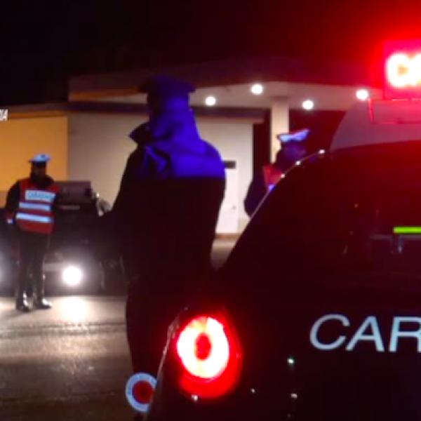 Catturato a Roma il latitante di 'ndrangheta Filippo Morgante