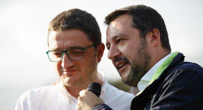 Il leghista Maurizio Fugatti è il nuovo governatore del Trentino