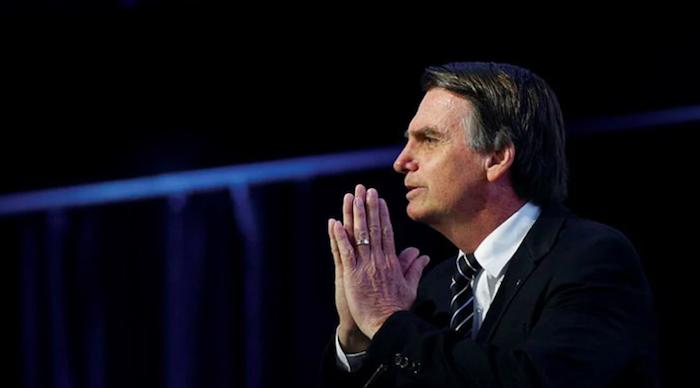 Presidenziali Brasile, al ballottaggio vince l'ultradestra di Bolsonaro