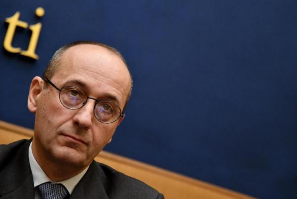 "Bagnai: ""Improprie le parole di Draghi sulle banche"""