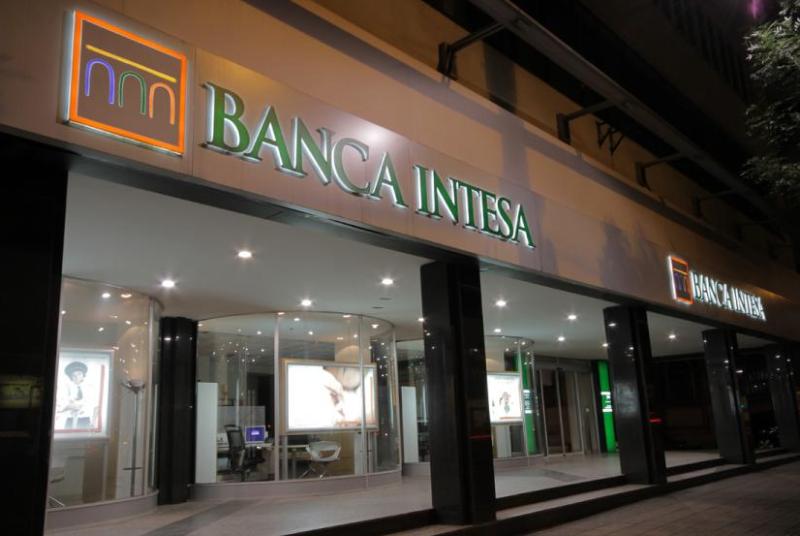 Banca Intesa col governo: un contributo per la crescita italiana