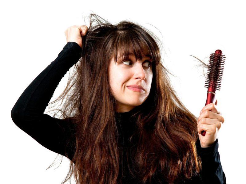 rimedi alla caduta dei capelli in autunno