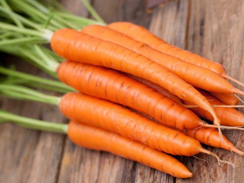 carote contro tosse e raffreddore