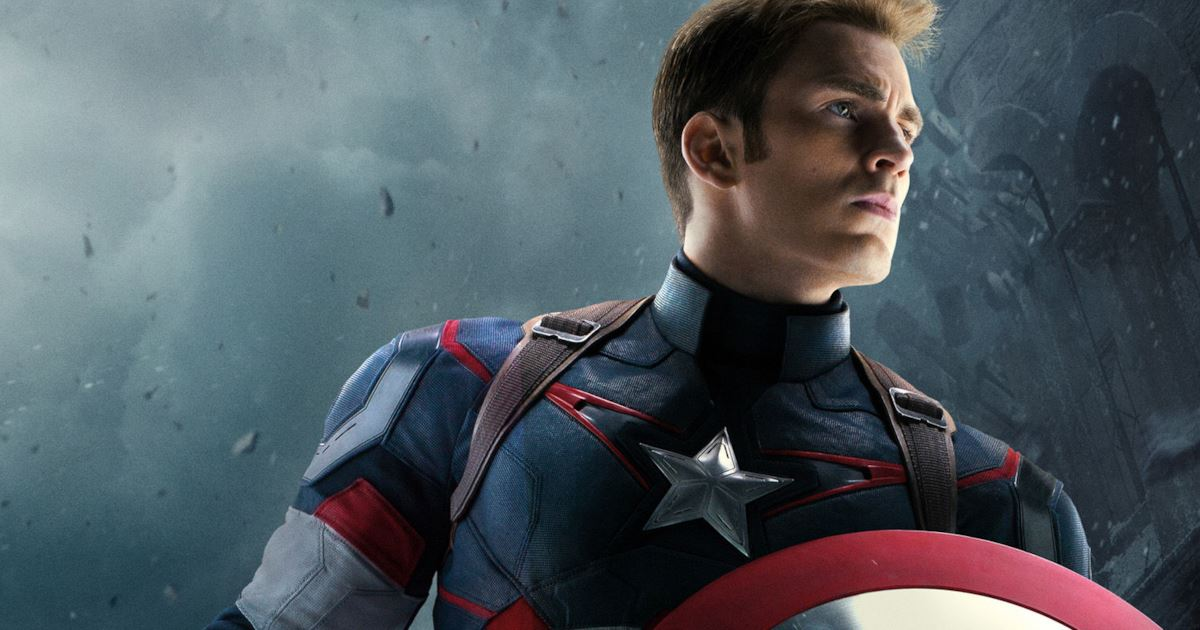 Avengers 4, Chris Evans dice addio a Captain America