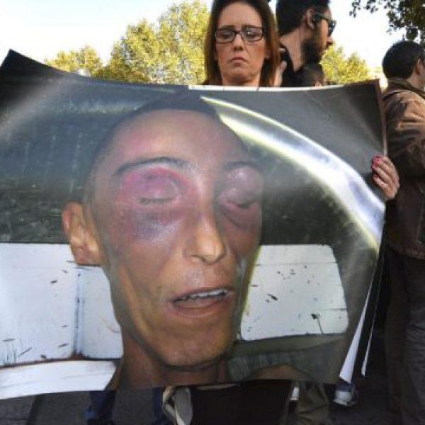 Caso Cucchi, carabiniere imputato ammette pestaggio