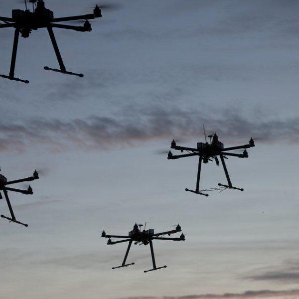 Attacco droni in Siria, la Russia accusa gli Usa