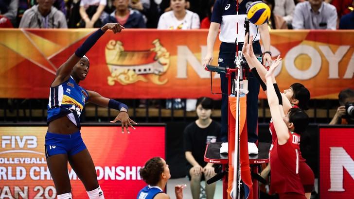Mondiali volley, Italia in finale! Battuta la Cina al tiebreak